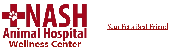 Nash Animal Hospital & Wellness Center